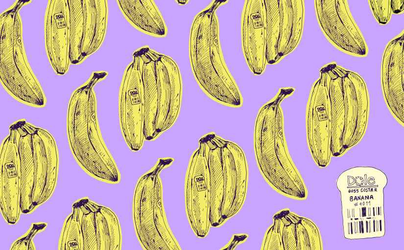 Bananas for Bananas