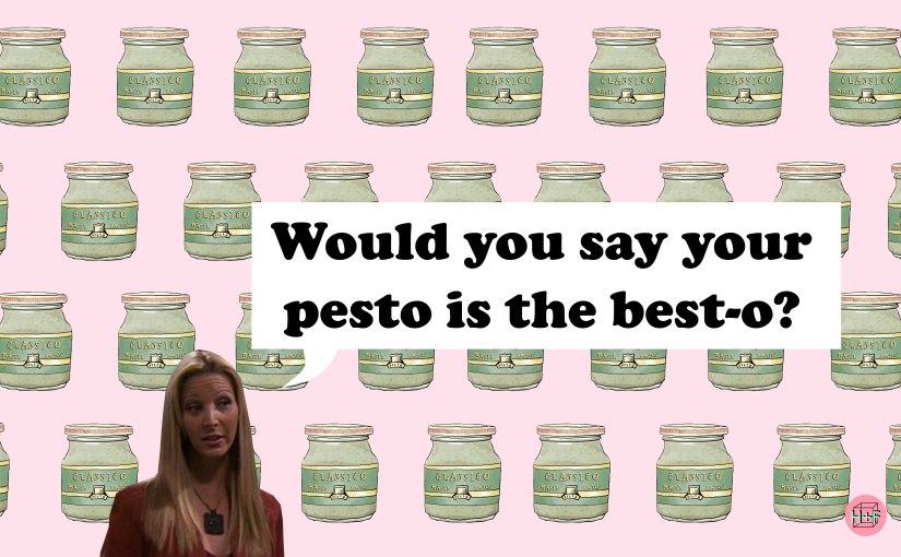 Pesto Best-O
